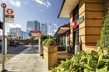 Picture of ibis London Docklands Canary Wharf in London