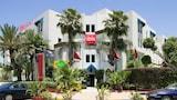 Hotel unweit  in Fès,Marokko,Hotelbuchung
