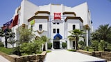 Book this Free wifi Hotel in Oujda