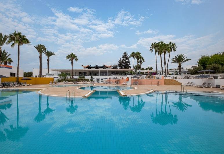 Allegro Agadir, Agadir, Piscina Exterior