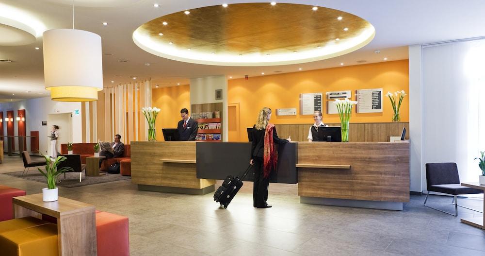메르쿠르 호텔 슈투트가르트 에어포트 메세, Stuttgart