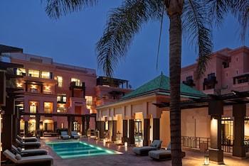 Picture of Movenpick Hotel Mansour Eddahbi Marrakech in Marrakech