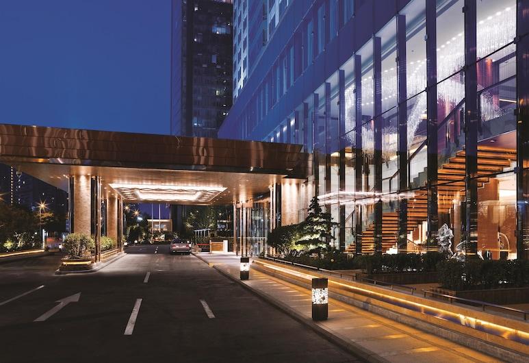 ケリー ホテル、北京, 北京, ホテルのフロント