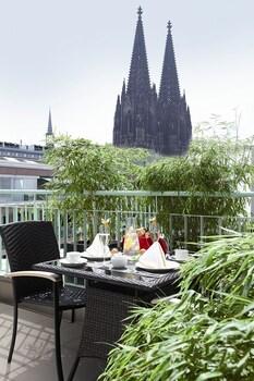 Image de Lindner Hotel Dom Residence à Cologne