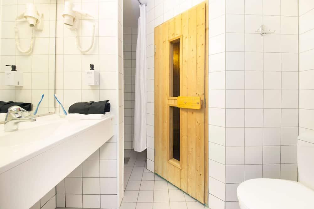 Superior-værelse (King Room) - Badeværelse
