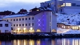 Book this Free wifi Hotel in Nordkapp