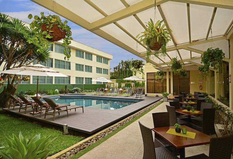 Auténtico Hotel, San Jose