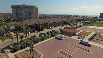 Viime hetken hotellitarjoukset – South Padre Island