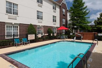 Fotografia hotela (TownePlace Suites by Marriott Dallas Arlington North) v meste Arlington