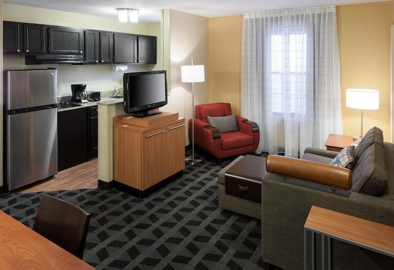 TownePlace Suites by Marriott Dallas Arlington North, Arlington