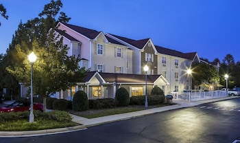 Picture of Suburban Extended Stay Hotel Greenville Haywood Mall in Greenville