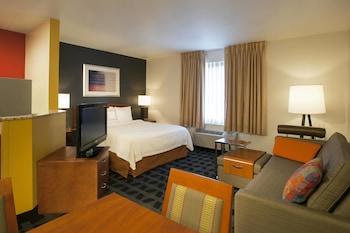 תמונה של TownePlace Suites Marriott Dulles Airport בסטרלינג