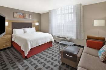Picture of Towneplace Suites By Marriott Brookfield in Brookfield