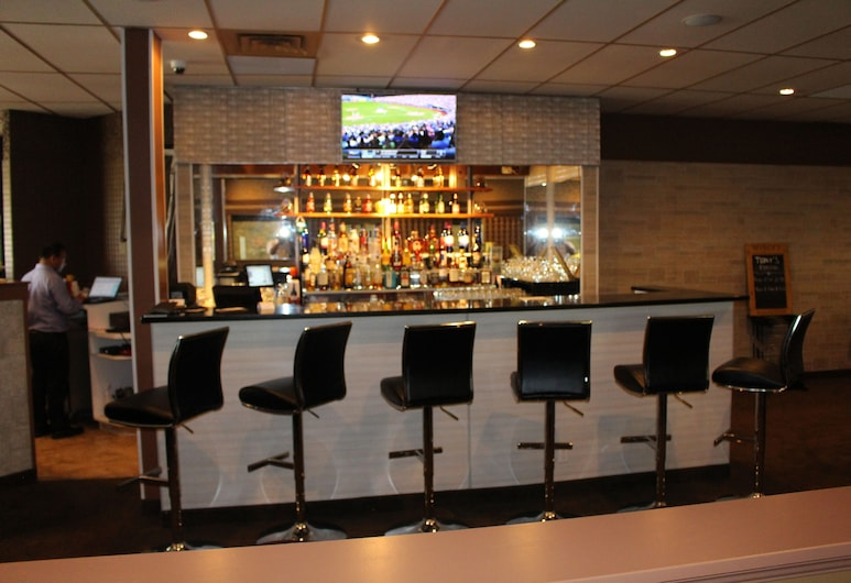 Travelodge by Wyndham Swift Current, Swift Current, Hotel Lounge