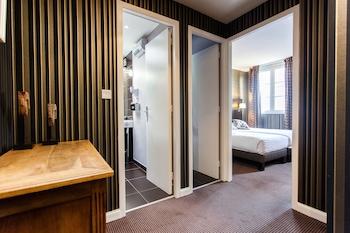Image de Hôtel Philippe le Bon à Dijon