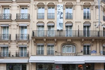 파리의 퀄리티 호텔 오페라 생 라자르 파리 8 사진