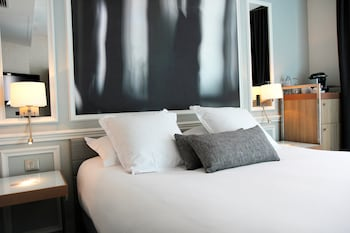 Picture of Best Western Premier Le Swann in Paris
