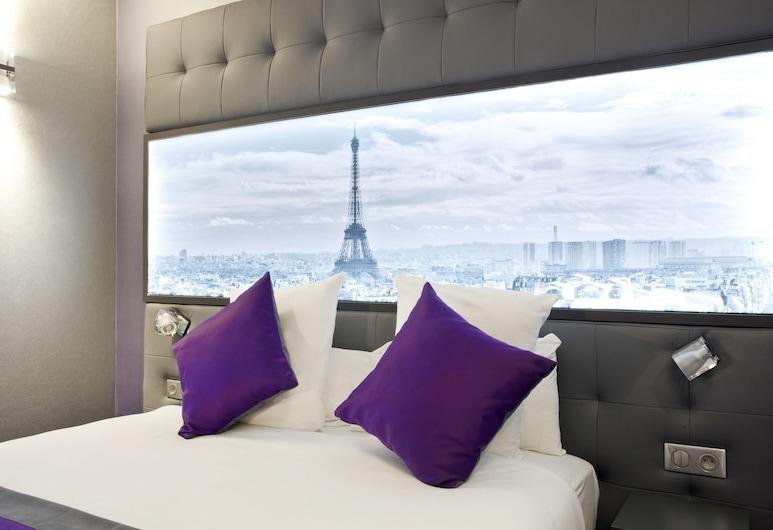 Best Western Nouvel Orléans Montparnasse, Paris, Chambre Double, Chambre