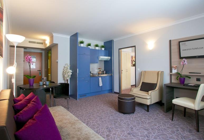 Arion Cityhotel Vienna, Viena