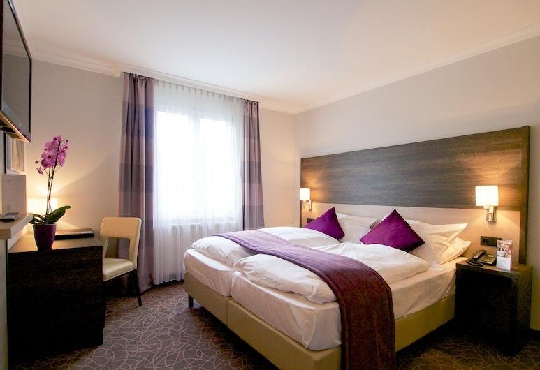 Arion Cityhotel Vienna, Vienna, Standard Double Room, Guest Room