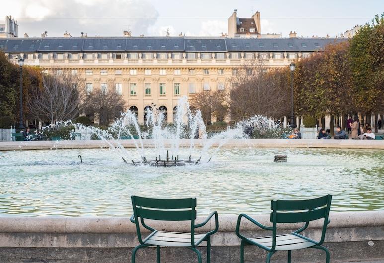Hôtel Odyssey by Elegancia, Paris, Utvendig