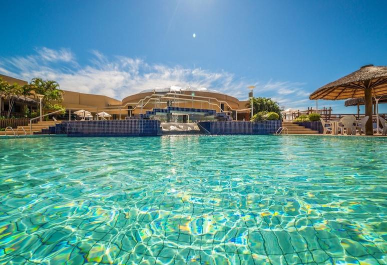 瑪布塞爾馬渡假村, 伊瓜蘇, 游泳池