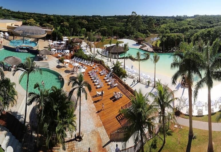 Mabu Thermas Grand Resort, Foz do Iguaçu