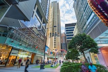 Picture of Rydges World Square in Sydney