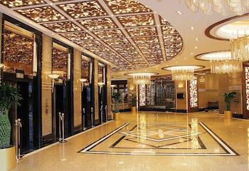 在上海的王宝和大酒店照片
