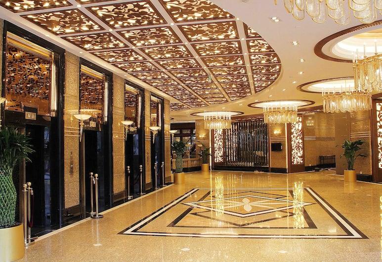 王寶和大酒店, 上海