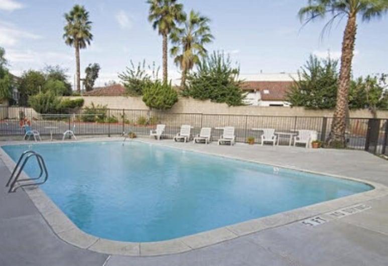 Americas Best Value Inn Thousand Oaks, Thousand Oaks, Alberca