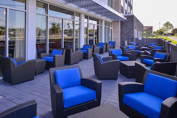 תמונה של Holiday Inn Express & Suites Mall of America - MSP Airport בבלומינגטון