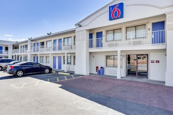 Picture of Motel 6 El Paso West in El Paso