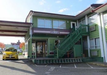 Picture of City Centre Motor Hotel in Vancouver