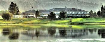 Fotografia do South Thompson Inn & Conference Centre em Kamloops (e arredores)
