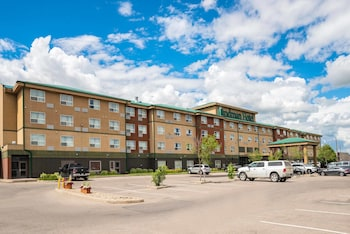 Sista minuten-erbjudanden på hotell i Saskatoon