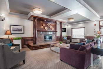 Enter your dates to get the Saskatoon hotel deal
