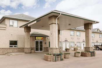 Picture of Super 8 by Wyndham Drayton Valley in Drayton Valley