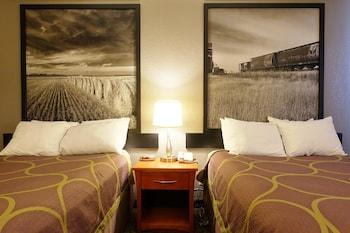 Fotografia hotela (Super 8 by Wyndham Regina) v meste Regina