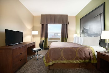 Picture of Super 8 by Wyndham Regina in Regina