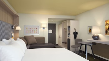Picture of Holiday Inn Fredericksburg Conference Ctr in Fredericksburg
