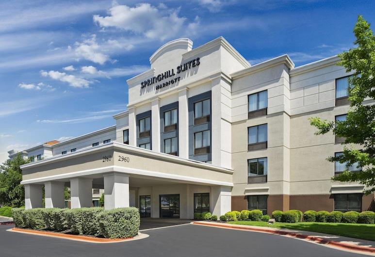 SpringHill Suites Austin Round Rock, Round Rock