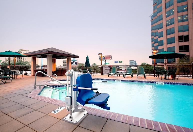 Staybridge Suites San Antonio, San Antonio, Interior