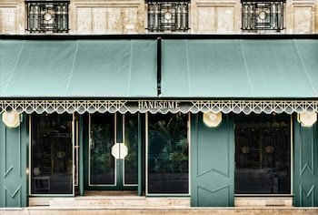 Foto do Handsome Hotel by Elegancia em Paris