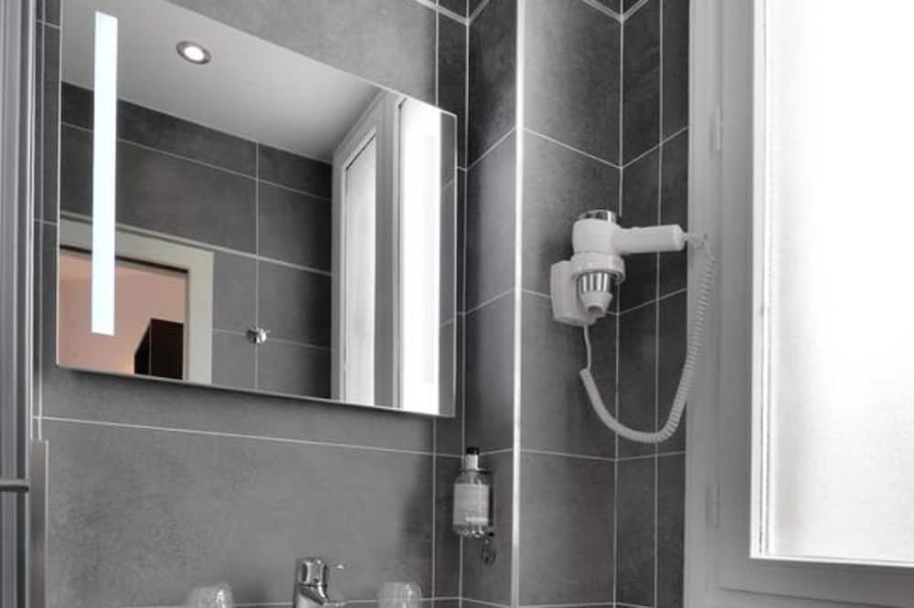 標準雙人房, 2 張單人床 - 浴室