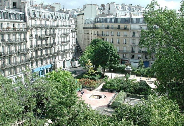 Hôtel Williams Opéra, Pariis, Terrass