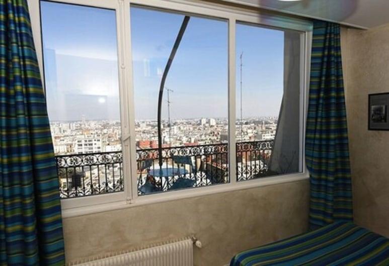 Adonis Sacré Cœur Hôtel Roma, Paris, Superior Double Room, Terrace, City View, Guest Room