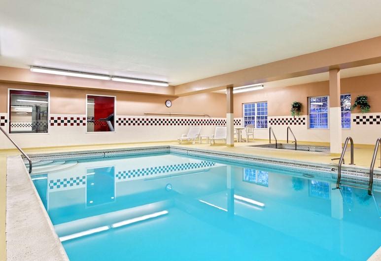 Country Inn & Suites by Radisson, Elgin, IL, Έλτζιν