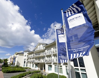 Picture of Dorint Strandhotel Binz/Rügen in Ostseebad Binz