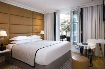 Picture of Hotel R de Paris in Paris